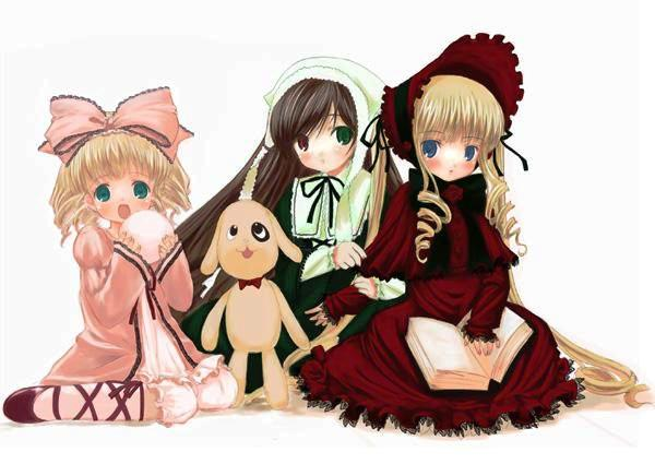 Rozen_Maiden